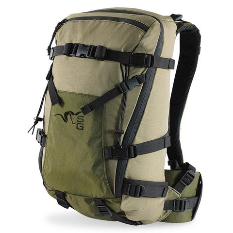 Stone Glacier Avail 2200 Backpack With a Free goHUNT Kill Kit