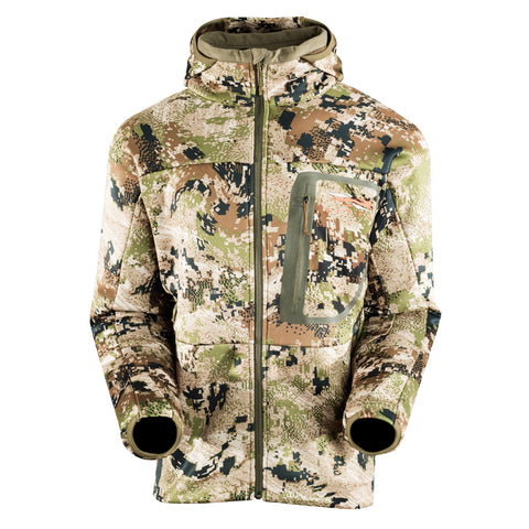 Sitka Traverse Cold Weather Hoody by Sitka | Apparel - goHUNT Shop