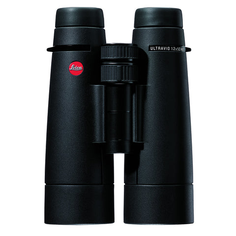 Leica Ultravid 12x50 HD-Plus Binocular by Leica | Optics - goHUNT Shop