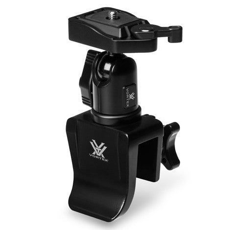 Vortex Summit SS Car Window Mount- QR by Vortex Optics | Optics - goHUNT Shop