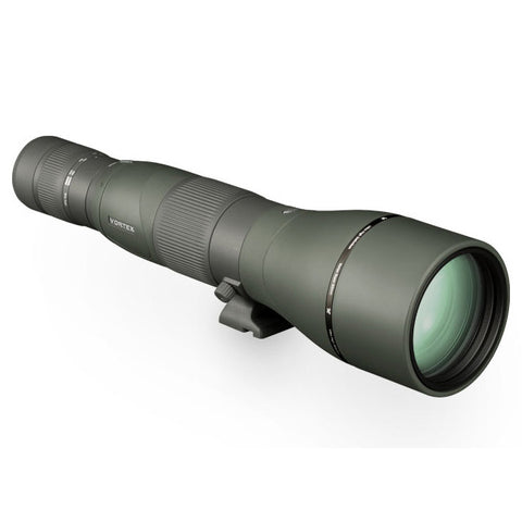 Vortex Razor HD 27-60x85 Straight Spotting Scope by Vortex Optics | Optics - goHUNT Shop
