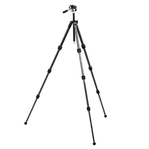 Vortex Summit Carbon II Tripod Kit