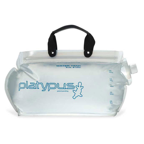 Platypus Water Tank by Platypus | Camping - goHUNT Shop