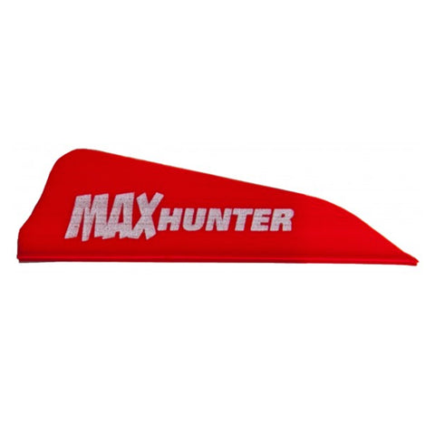 AAE Max Hunter Arrow Vanes - 40 Pack