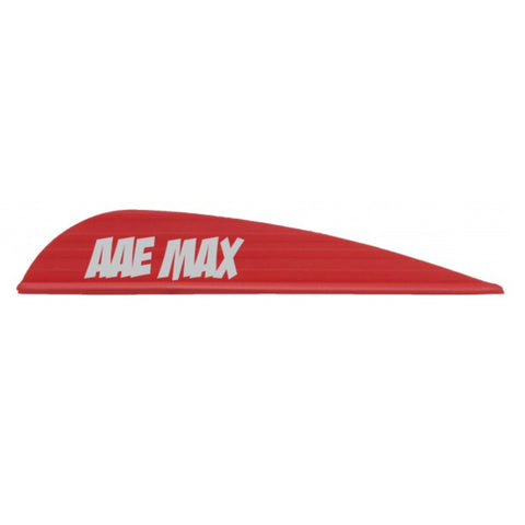AAE Max Stealth Arrow Vanes - 40 pack