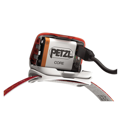 Petzl Actik Core Headlamp by Petzl America | Gear - goHUNT Shop