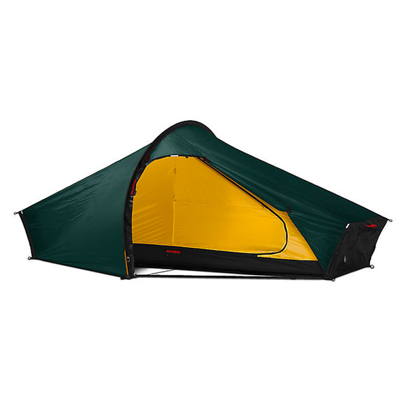 Hilleberg Akto 1 Person Tent by Hilleberg | Camping - goHUNT Shop