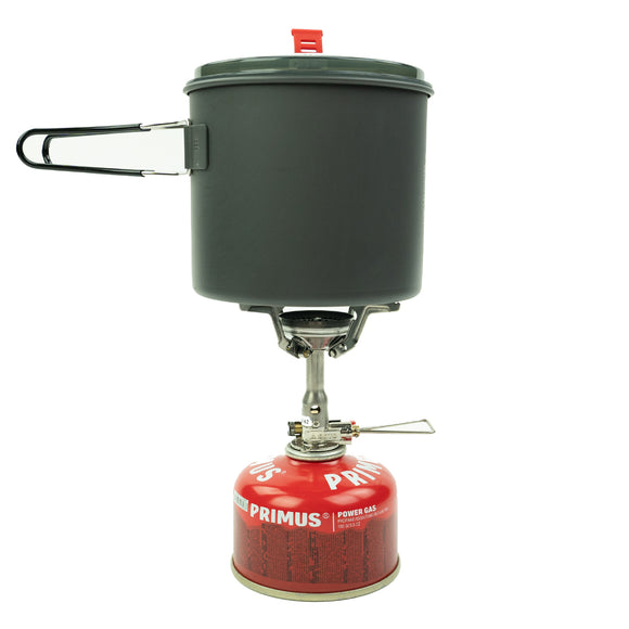 Soto New River Pot + Amicus Stove System by Soto | Camping - goHUNT Shop