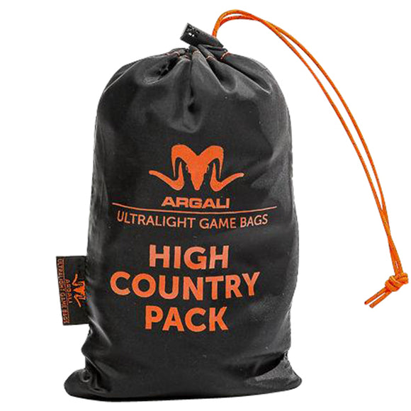 Argali High Country Pack Ultralight Game Bag Set by Argali | Gear - goHUNT Shop