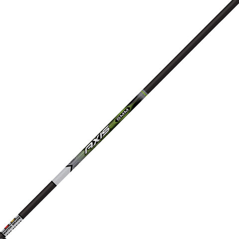 Easton 5mm Axis Pro Series Match Grade Arrow Shafts - 12 Count by Easton | Archery - goHUNT Shop