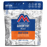 Mountain House Beef Stew by Mountain House | Camping - goHUNT Shop