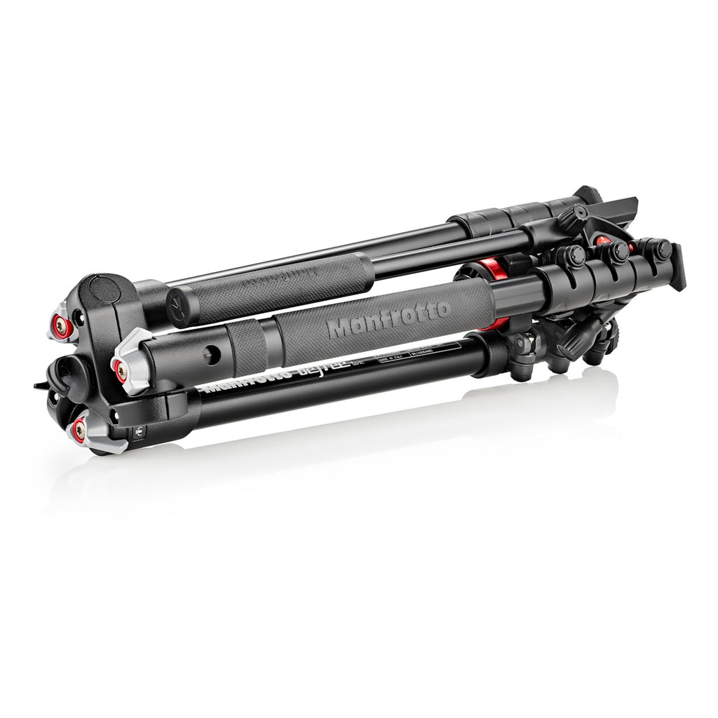 Manfrotto Befree Live Fluid Video Head with Befree ...