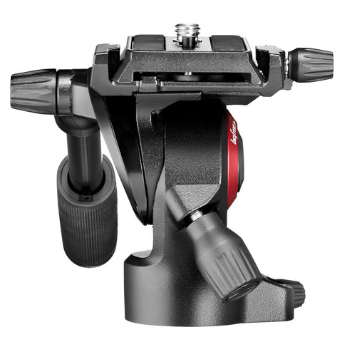 Manfrotto Befree Live Fluid Head - goHUNT Shop