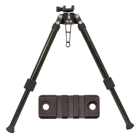 Rugged Ridge Outdoor Gear Extreme Bipod with Free Picatinny Rail by Rugged Ridge | Gear - goHUNT Shop