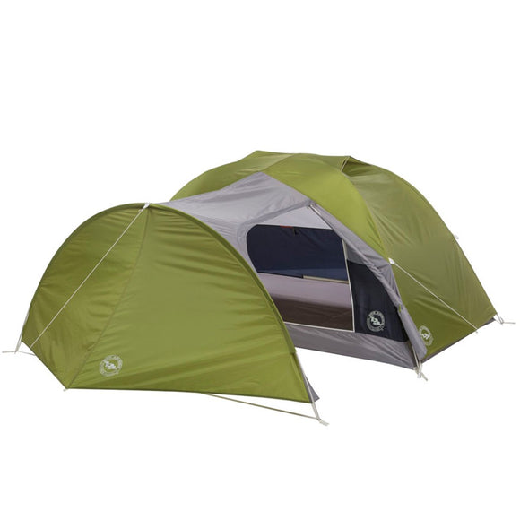 Big Agnes Blacktail 2 Hotel Tent by Big Agnes | Camping - goHUNT Shop