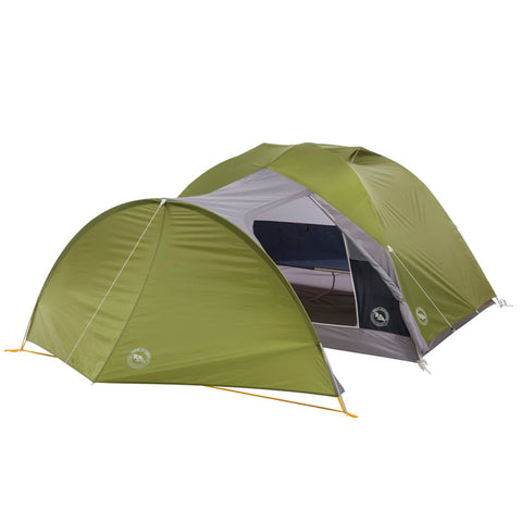 Big Agnes Blacktail Hotel 3 Tent by Big Agnes | Camping - goHUNT Shop