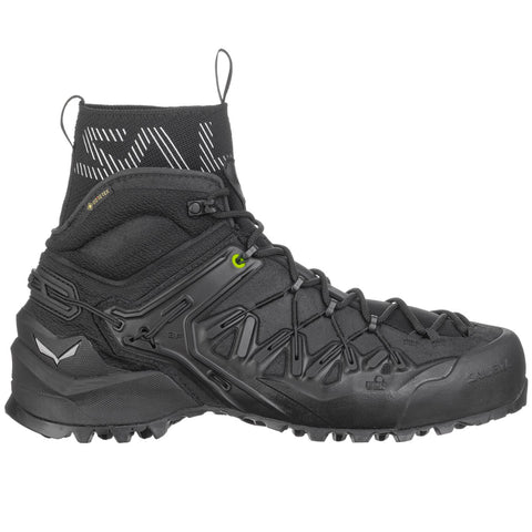 Salewa Wildfire Edge Mid GTX by Salewa | Footwear - goHUNT Shop