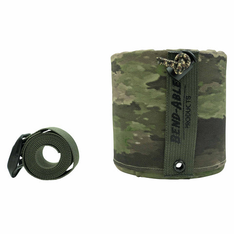Bend-Able Bugle Tube Holder by Bend-able | Gear - goHUNT Shop