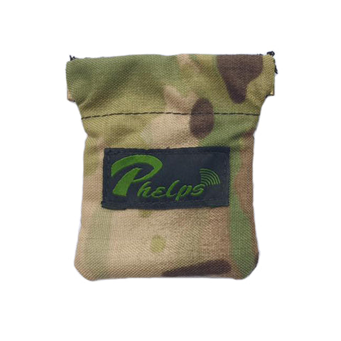 Phelps Game Calls Squeeze Call Pouch by Phelps Game Calls | Gear - goHUNT Shop