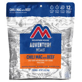 Mountain House Chili Mac with Beef by Mountain House | Camping - goHUNT Shop