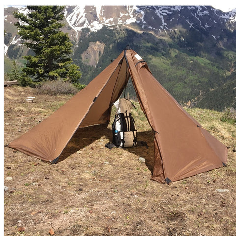 Seek Outside Cimarron 2-4 Person Shelter - goHUNT Shop