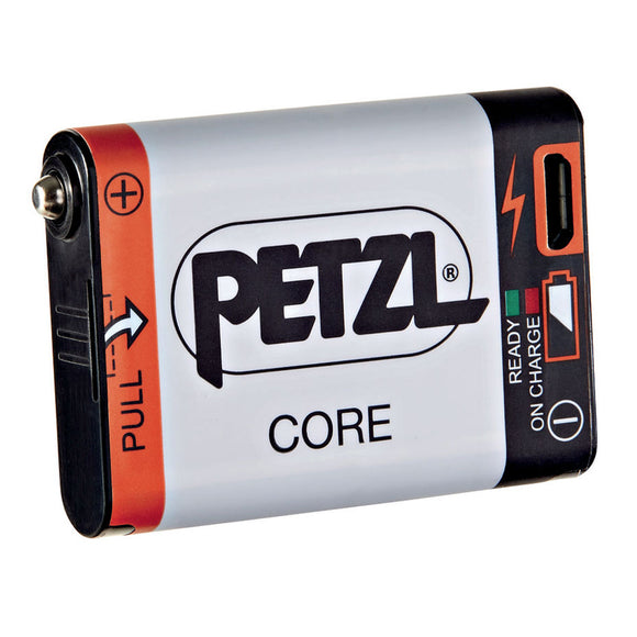 Petzl Core Rechargeable Battery - goHUNT Shop