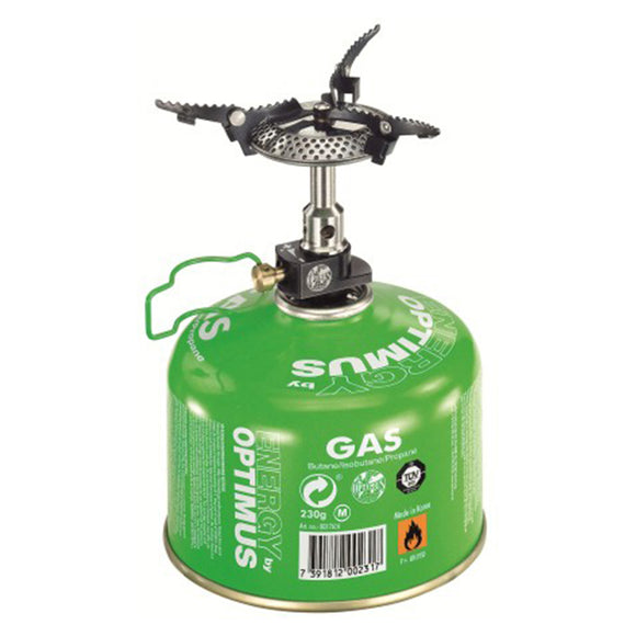 Optimus Crux Lite Stove by Optimus | Camping - goHUNT Shop