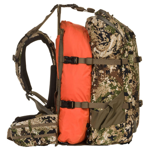 Mystery Ranch Sawtooth 45 Backpack (2020) by Mystery Ranch | Gear - goHUNT Shop