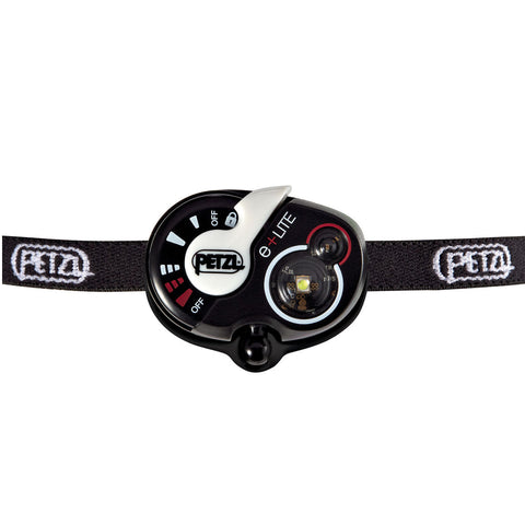 Petzl e+Lite Headlamp - goHUNT Shop