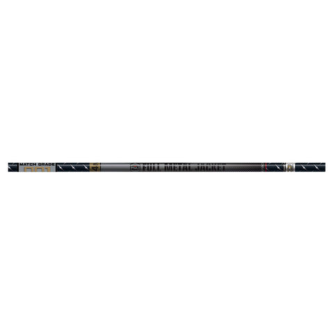 Easton 4mm FMJ Match Arrow Shafts - 12 Count
