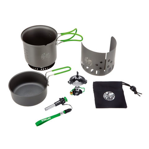 Optimus Elektra FE Stove System by Optimus | Camping - goHUNT Shop
