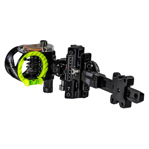 CBE Engage Hybrid 5 Pin Bow Sight by CBE | Archery - goHUNT Shop
