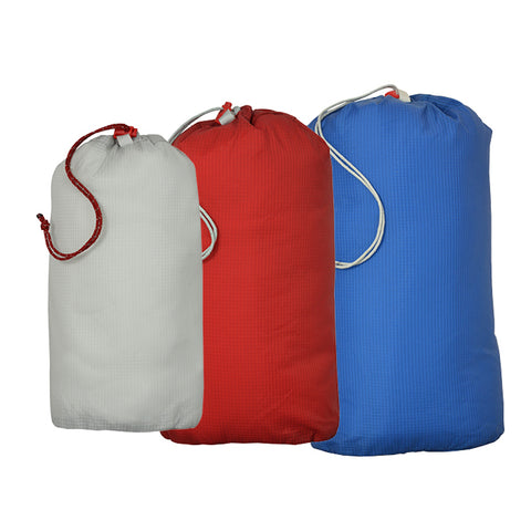 Big Agnes Essentials Stuff Sacks 2L/3L/5L by Big Agnes | Gear - goHUNT Shop