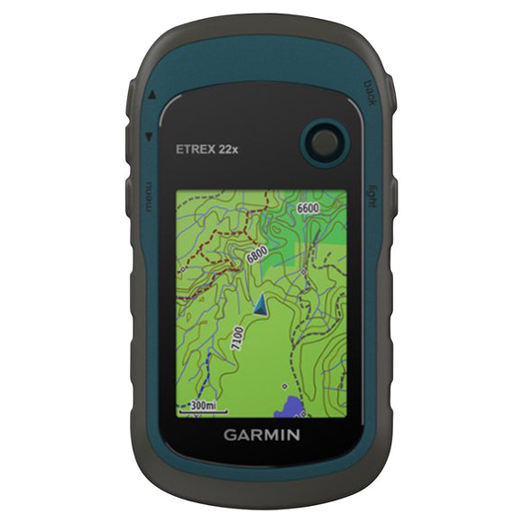 Garmin eTrex 22x GPS by Garmin | Gear - goHUNT Shop