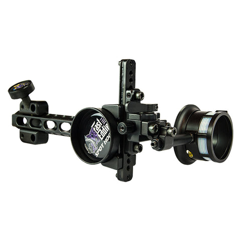 Spot Hogg Fast Eddie XL Single Pin Bow Sight by Spot Hogg | Archery - goHUNT Shop