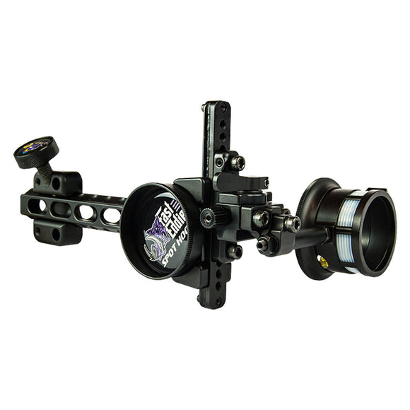 Spot Hogg Fast Eddie XL Double Pin Bow Sight by Spot Hogg | Archery - goHUNT Shop