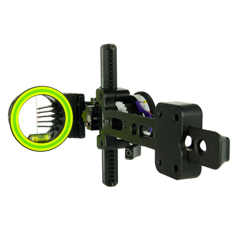 Spot Hogg Fast Eddie XL 5 Pin Bow Sight by Spot Hogg | Archery - goHUNT Shop