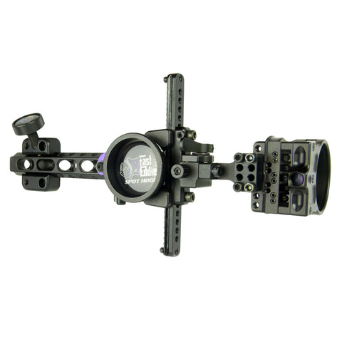 Spot Hogg Fast Eddie XL 3 Pin Bow Sight by Spot Hogg | Archery - goHUNT Shop