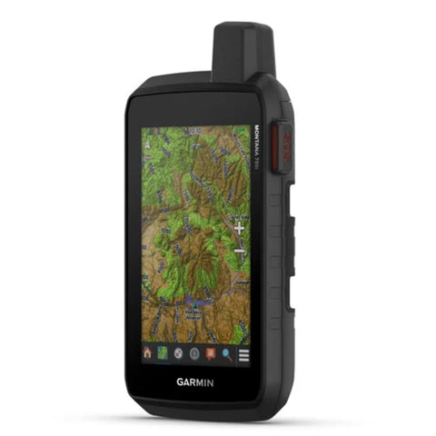 Garmin Montana 700i Satellite Communicator & GPS