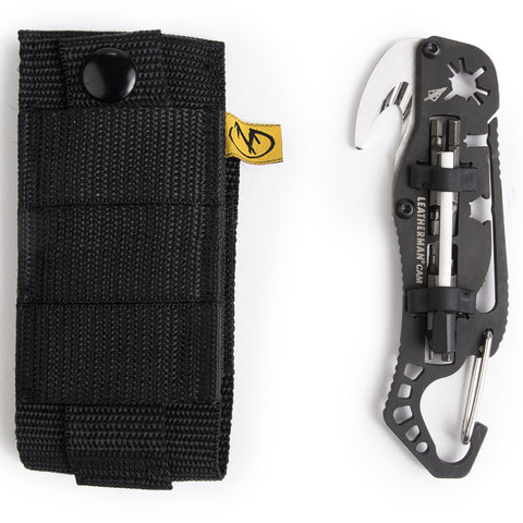 Leatherman Cam Pocket Multi-Tool by Leatherman | Gear - goHUNT Shop
