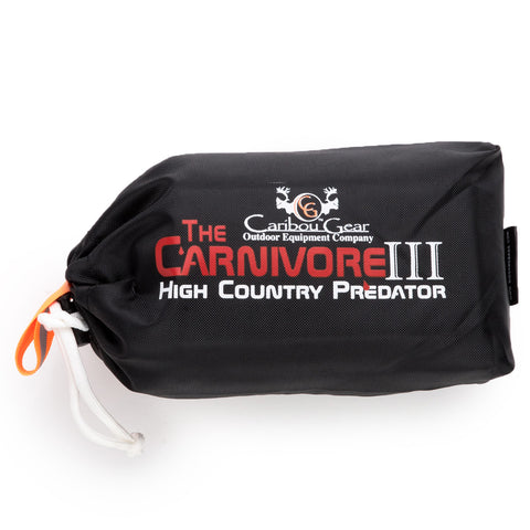 "Caribou Gear ""The Carnivore III"" High Country Game Bag Set by Caribou Gear 