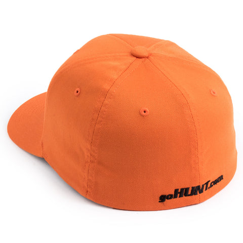 goHUNT Orange Hat - goHUNT Shop
