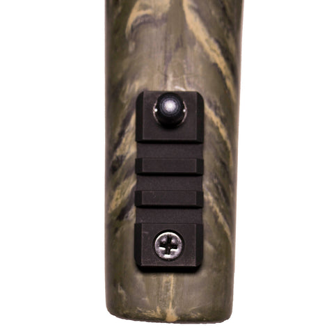 Rugged Ridge Outdoor Gear Picatinny Rail Mount by Rugged Ridge | Gear - goHUNT Shop