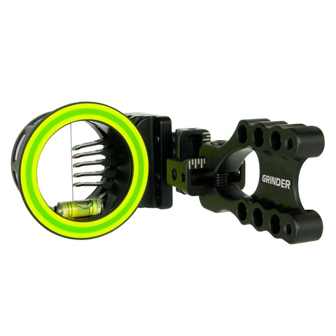 Spot Hogg Grinder MRT 5 Pin Bow Sight by Spot Hogg | Archery - goHUNT Shop