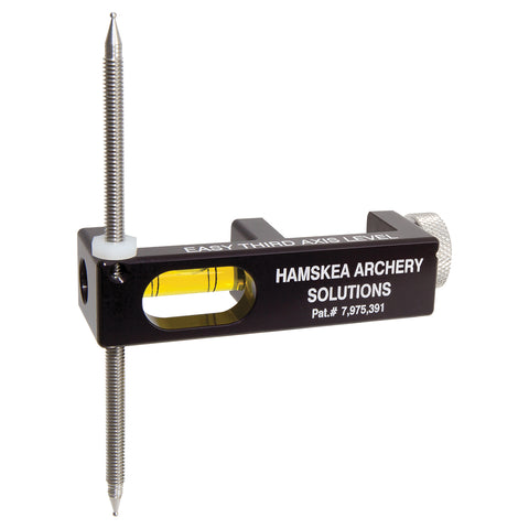 Hamskea Easy Third Axis Level by Hamskea | Archery - goHUNT Shop