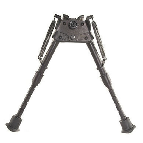 Harris S-BRM 6 to 9 Inch Bipod by Harris Engineering Inc. | Gear - goHUNT Shop