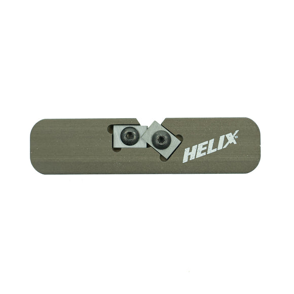 Strickland's Archery Helix Broadhead Sharpener by Strickland's Archery | Archery - goHUNT Shop