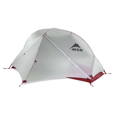 MSR Hubba NX Tent - 1 Person by MSR | Camping - goHUNT Shop