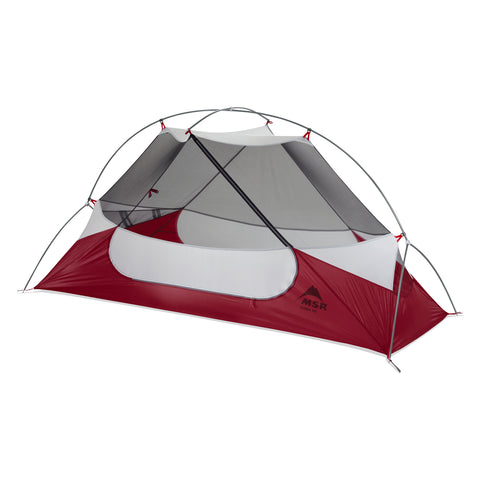 MSR Hubba NX 1 Person Tent by MSR | Camping - goHUNT Shop