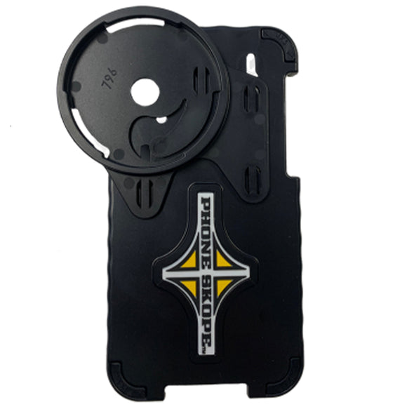 Phone Skope iPhone 11 Pro Max Phone Case by Phone Skope | Optics - goHUNT Shop